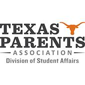 Texas Parents in the Division of Student Affairs Logo